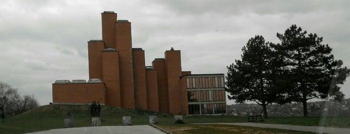 Muzej 21. Oktobar is one of Make sure to visit in Kragujevac.