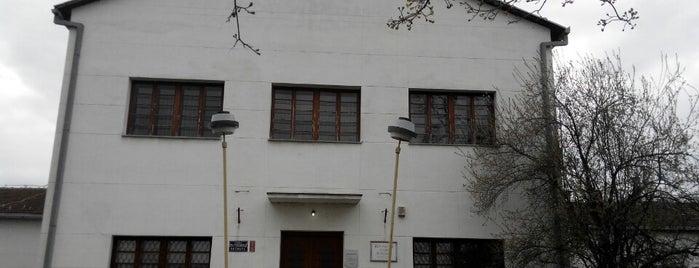 Istorijski arhiv Šumadije is one of Make sure to visit in Kragujevac.