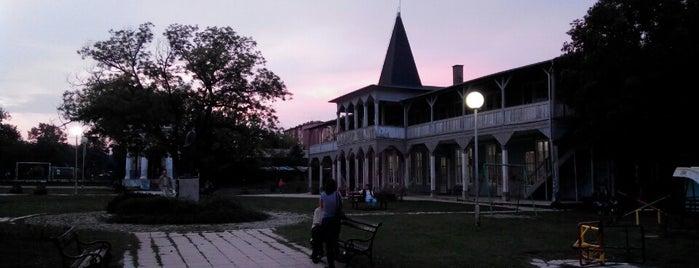 Trg Sokolana is one of Make sure to visit in Kragujevac.