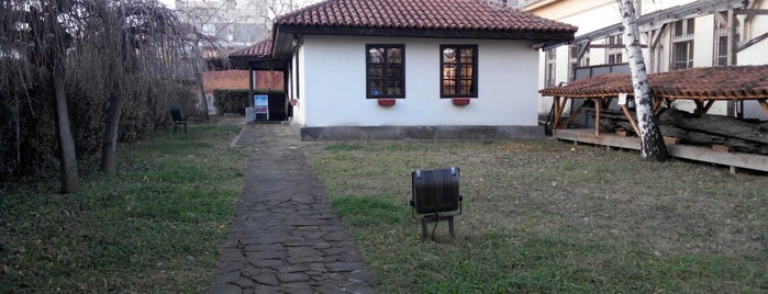 Kuća prote Miloja Barjaktarevića is one of Make sure to visit in Kragujevac.