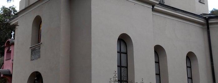 Manastir Grnčarica is one of Make sure to visit in Kragujevac.