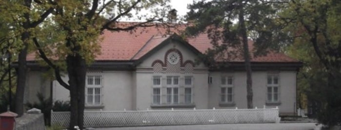 Petrova kuća is one of Posti che sono piaciuti a Mirna.