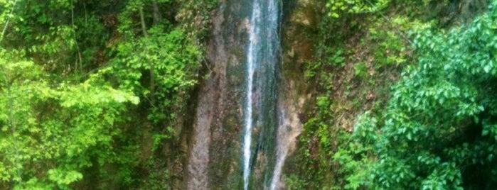 Vodopad Duboki Potok - Buk is one of Make sure to visit in Kragujevac.