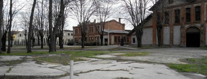 Trg Topolivaca is one of Make sure to visit in Kragujevac.