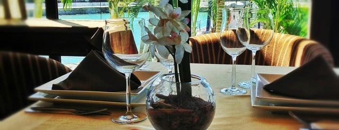 La Marine is one of Restaurantes ChefsClub: Fortaleza.