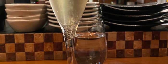 SANCHA TEPPEN ORGANIC 85 BAL is one of Topics for Restaurant & Bar ⑤.