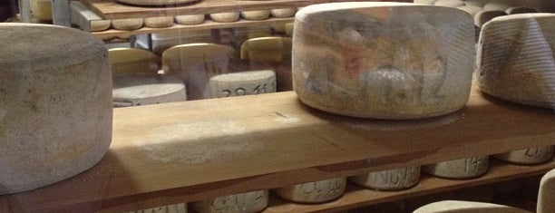 Bruny Island Cheese Company is one of Tasmania.
