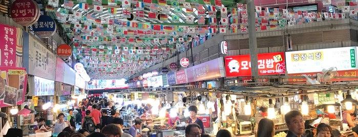 모녀김밥 is one of Seoul.