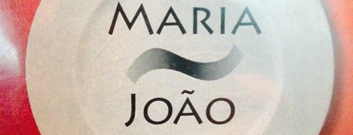 Maria João is one of Alphaville.