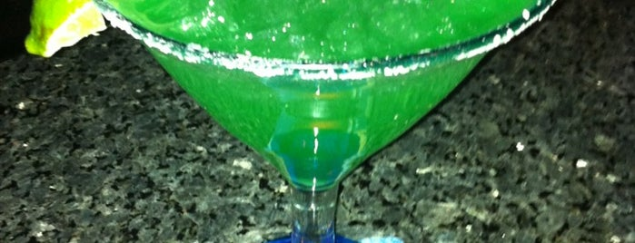 Mr. Tequila is one of Tempat yang Disukai Teri.