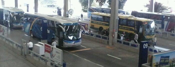 Terminal Rodoviario Do Jabaquara is one of Viagens e Transportes.