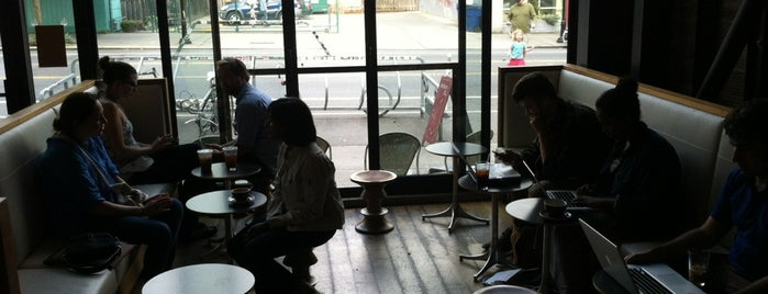 seattle cafes