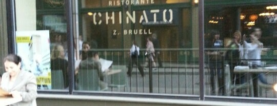 Chinato is one of Taste of Cleveland To Do List.
