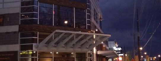 Against the Grain Urban Tavern is one of FAB Concepts Pub Chain.