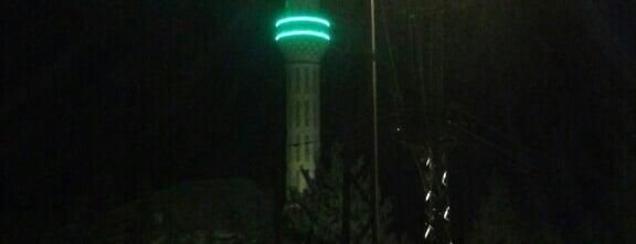 Hz. Ali Camii is one of Konya Meram Mescit ve Camileri.