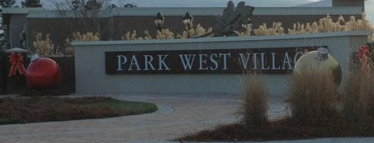 Park West Village is one of Lieux qui ont plu à Paul.