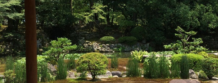 Shiguretei Tea House is one of 金沢関係.