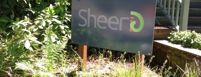 SheerID is one of สถานที่ที่ Cale ถูกใจ.