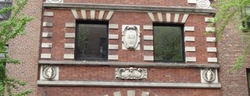George S Bowdoin Stable is one of Murray Hill.