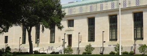 National Academy of Sciences is one of IWalked WashD.C.'s Foggy Bottom (Self-guided Tour).