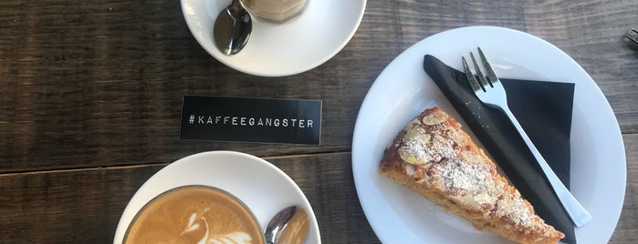 The Coffee Gang is one of Best of Cologne (Köln).