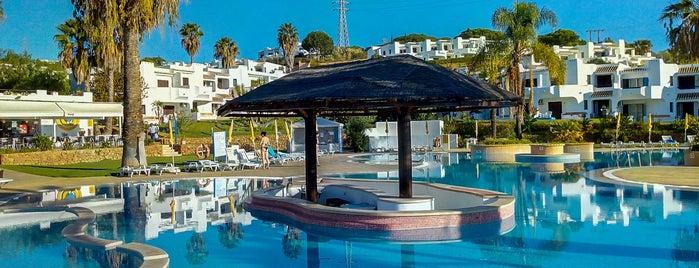Club Resort Albufeira is one of Algarve, Portugal.