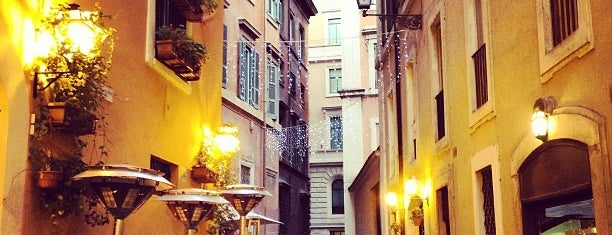 L'Arcano is one of Bons plans Rome.