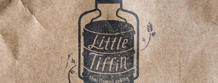Little Tiffin is one of Favorite Brooklyn Food Spots.