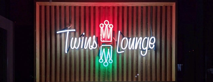 Twins Lounge is one of NYC - Greenpoint.