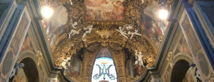 Chiesa di Santa Maria dell'Orto is one of Mediterranean Trip.