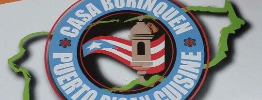 Casa Borinquen is one of Mia.