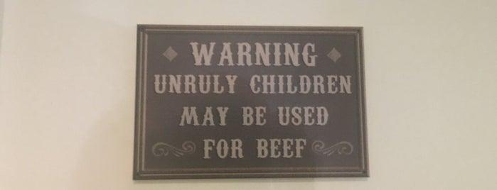Al's Italian Beef is one of Dallas.