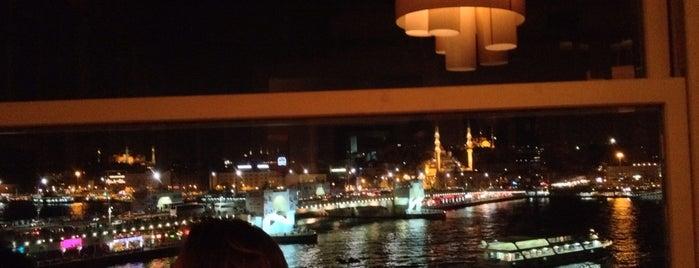 Ali Ocakbaşı is one of The 10 Best BBQ Restaurants in Istanbul.