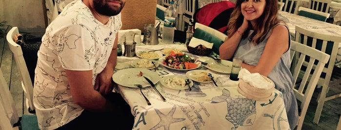 Meyhane Şerefe is one of Nihal'ın Beğendiği Mekanlar.
