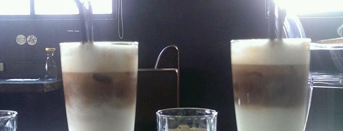 PaMano 帕瑪諾咖啡 is one of delicacies!.