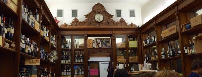Casa del Vino is one of Firenze.