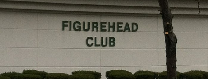 FigureHead Club Salon & Day Spa is one of Pamper Me.