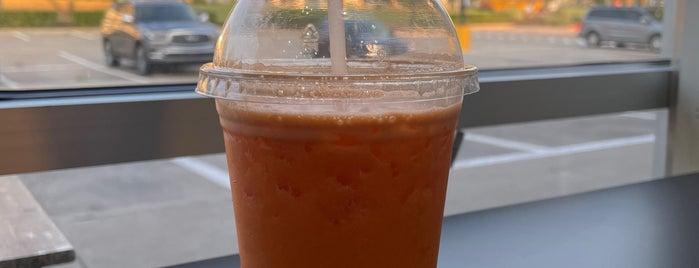 Clean Juice is one of Lieux qui ont plu à Ron.