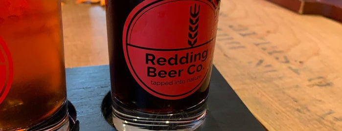 Redding Beer Company is one of Bethel, CT.