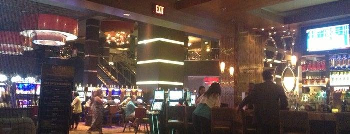 Golden Nugget Casino is one of Locais curtidos por Bennett.