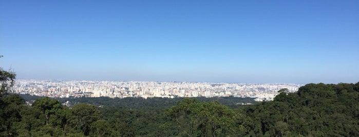 Pedra Grande is one of Tempat yang Disukai Fran.