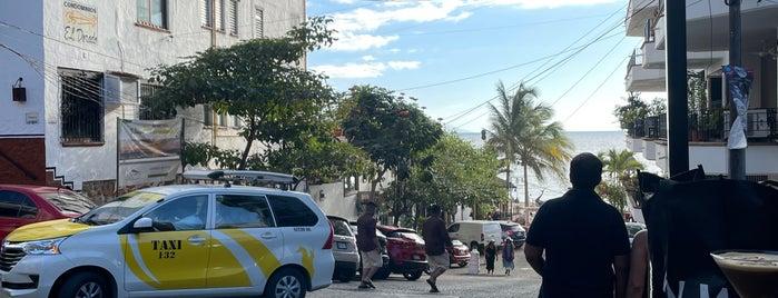 Blondies is one of Puerto Vallarta.