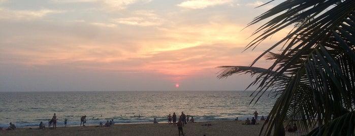 Phuket is one of Lugares favoritos de GezginGurme.