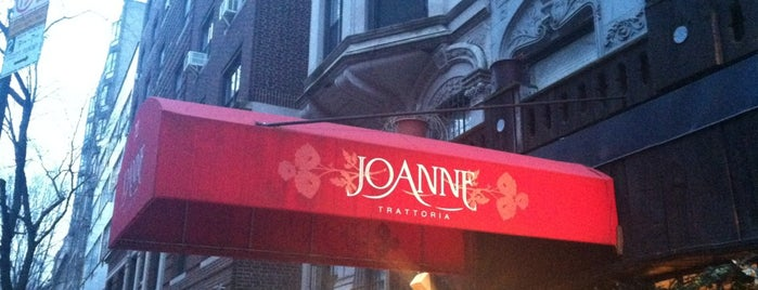Joanne Trattoria is one of Best Places in NYC.