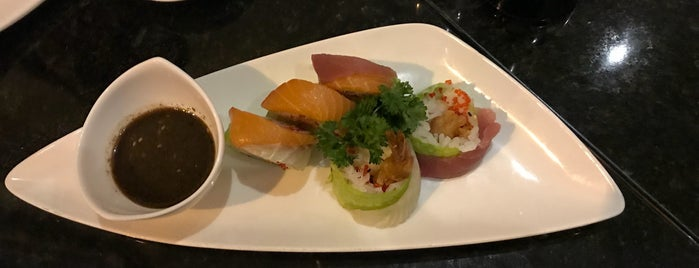 Shiki Sushi is one of Montréal.