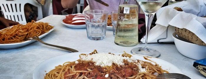 Lo Scorfano Blu is one of Posti che sono piaciuti a Gian C..