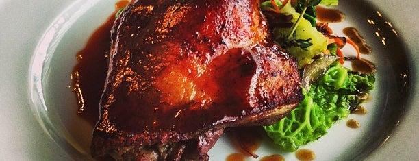 Toscana is one of Итальянские рестораны со скидкой 30% от Eatsmart.