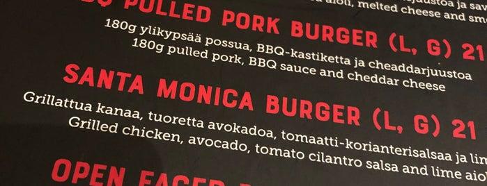 Stefan's Steakhouse Ruka is one of Guide to Ruka's best spots.