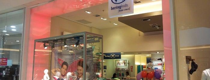 Hering Store is one of Locais curtidos por Felipe.