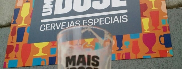 Mais Uma Dose - Loja is one of Fernando'nun Beğendiği Mekanlar.